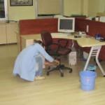 İşyeri – Ofis Temizligi
